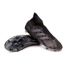 Football Boots Predator 19+ FG Core black-Utility black