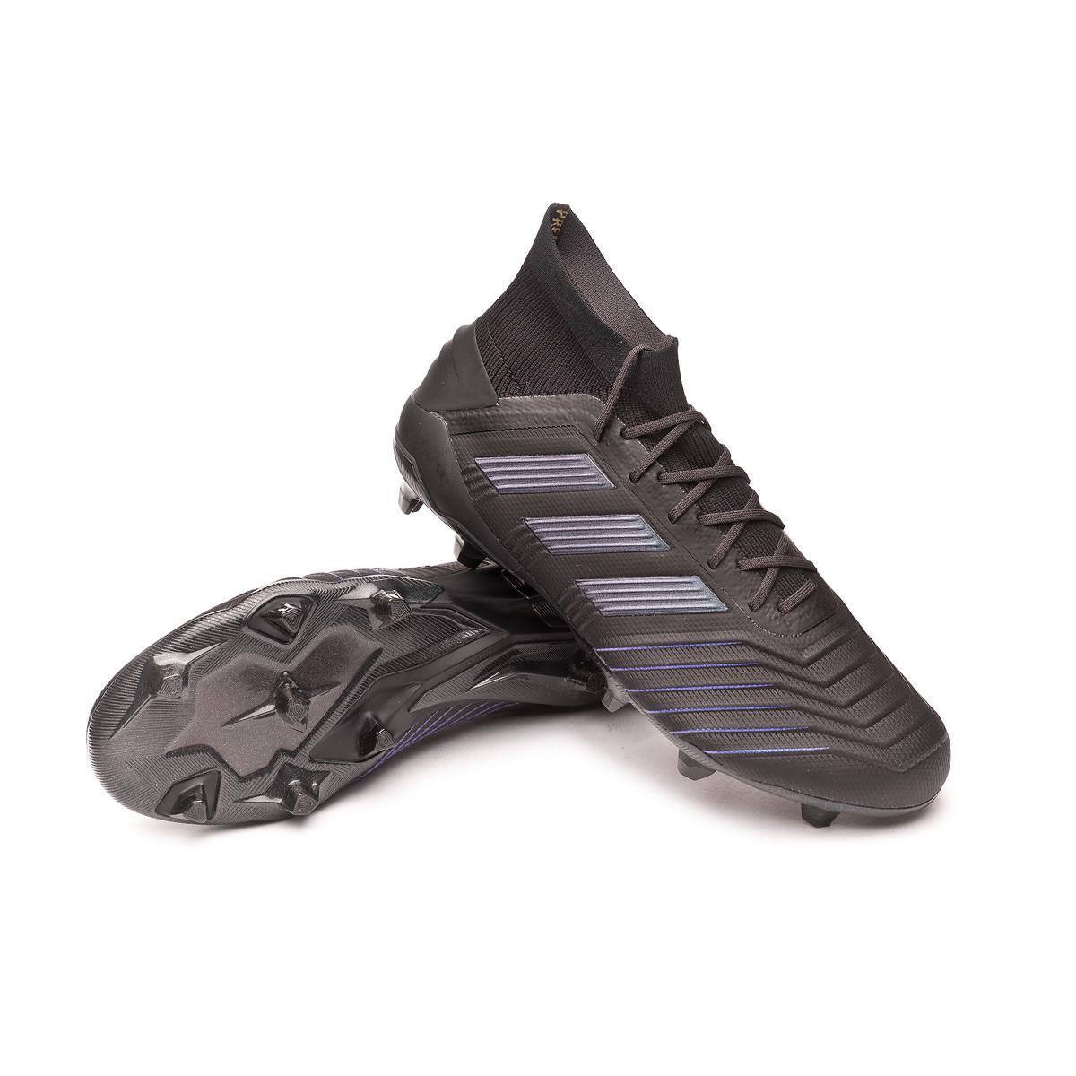 Chuteira de campo Adidas Predator 19.1