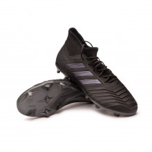 Football Boots Predator 19.2 FG Core black-Utility black