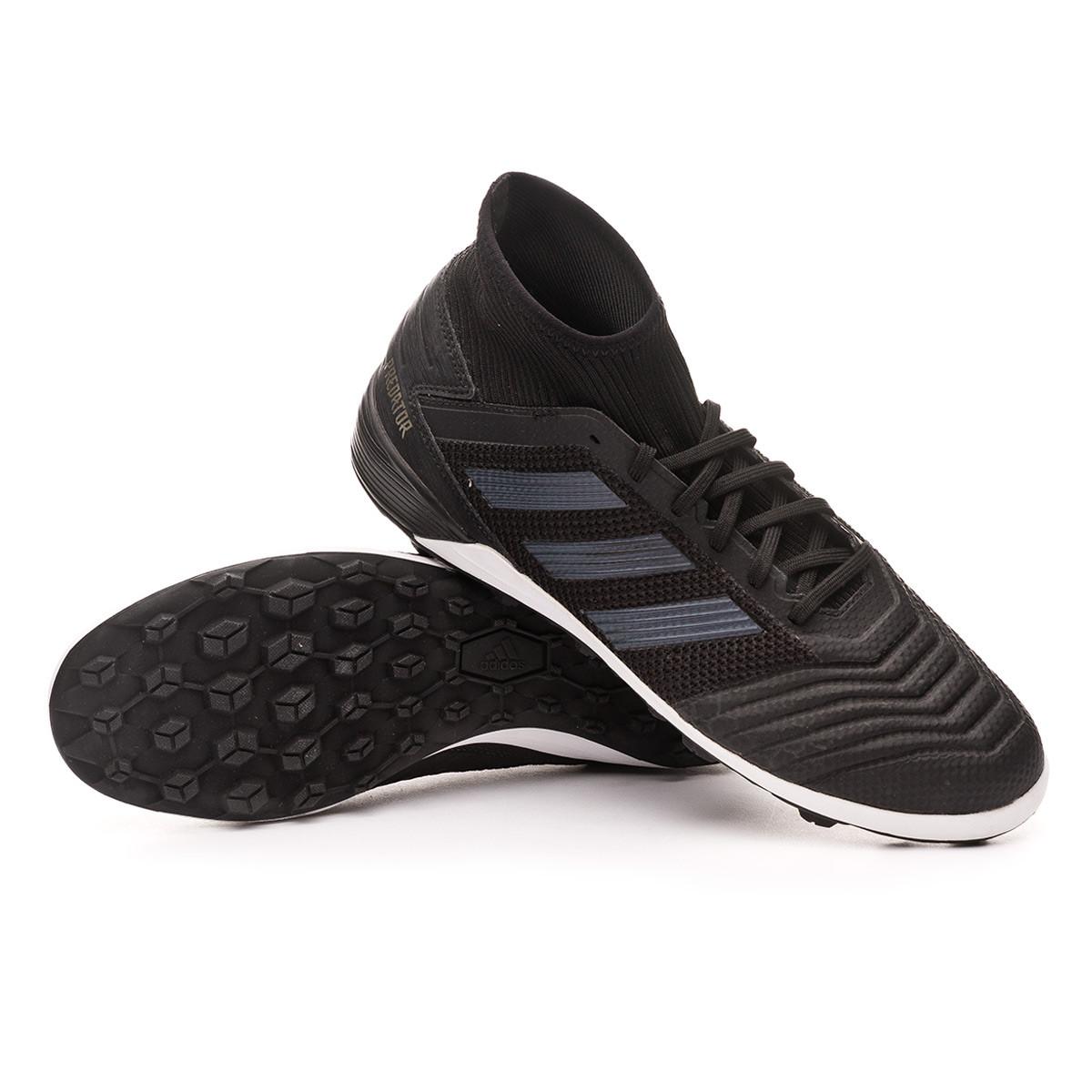 131ad5faf149cb Scarpe adidas Predator 19.3 Turf Core black-Gold metallic - Negozio di  calcio Fútbol Emotion