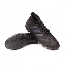 Chaussure de foot Predator 19.3 AG Core black-Gold metallic