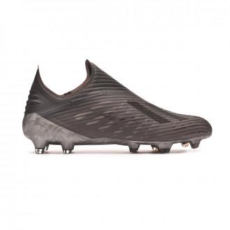 Bota adidas X 19+ FG Core black-Utility black-Grey four