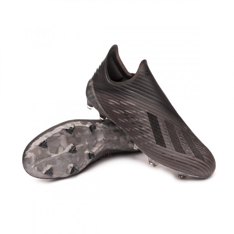 finest selection a3935 ee577 Bota X 19+ FG Core black-Utility black-Grey four
