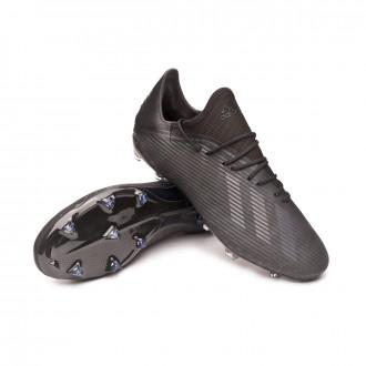 X 19.2 FG Core black-Utility black-Silver metallic