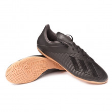 Chaussure de futsal X 19.4 IN Core black-Utility black