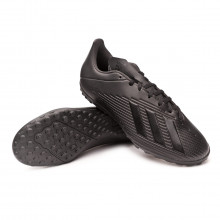 Football Boot X 19.4 Turf Core black-Utility black