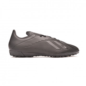 Football Boot  adidas X 19.4 Turf Core black-Utility black