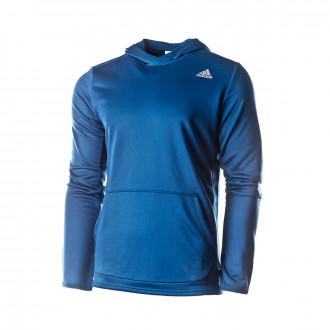 Sweatshirt  adidas Own The Run HD Legmar