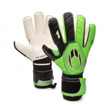 Guante One Negative Storm green