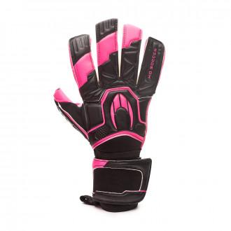 Luvas  HO Soccer Premier Guerrrero Hybrid Roll/Negative Storm pink