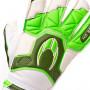 Guante Guerrero Pro Hybrid Roll/Negative Green spark