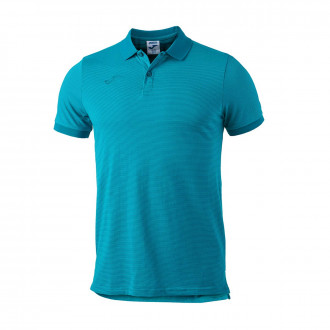 Polo Joma Essential m/c Turquoise