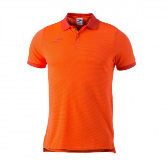 Polo  Joma Essential m/c Orange