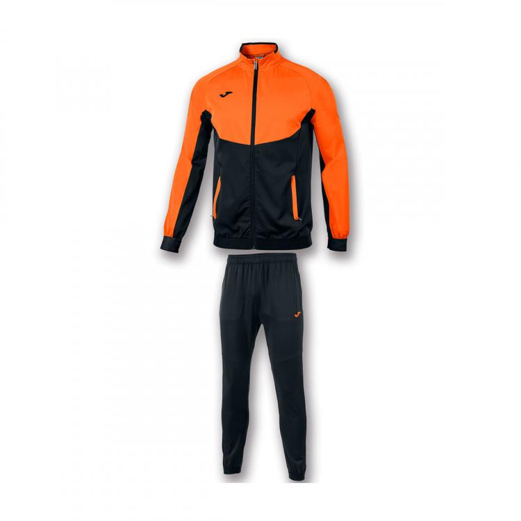 chandal-joma-essential-micro-naranja-negro-0.jpg