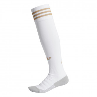 Chaussettes  adidas Real Madrid Domicile 2019-2020 White