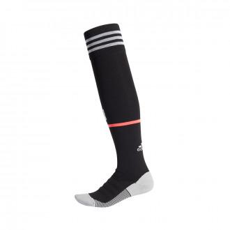 Football Socks  adidas Juventus 2019-2020 Home Black