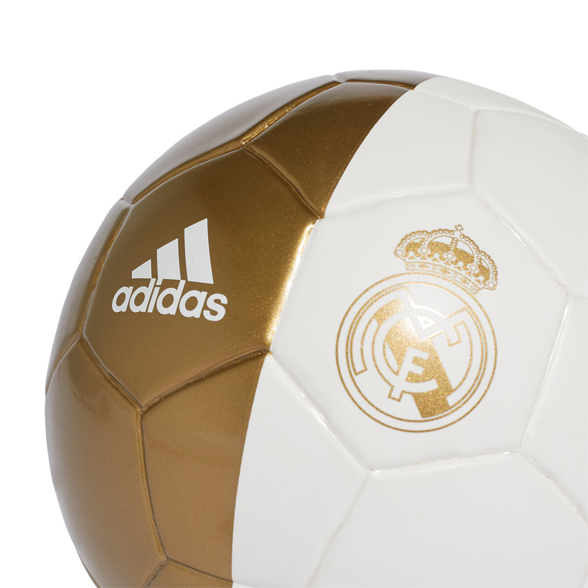Pallone adidas Mini Real Madrid 2019 2020