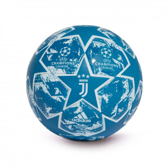 Ball  adidas Mini Finale Juventus 2019-2020 Unity blue-Aero blue
