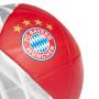Balón Capitano Bayern Munich 2019-2020 True Red-Red-White-gold metallic