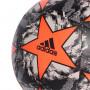 Balón Finale Capitano Manchester United 2019-2020 App solar Red-Black-Grey three-Grey one