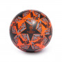 Balón Finale Capitano FC Bayern Munich 2019-2020 Black-Solar Red-Grey three