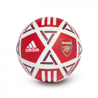 Ball adidas Capitano Arsenal FC 2019-2020 Scarlet-White-Collegiate navy