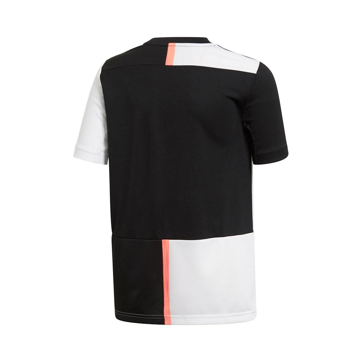 ef42699ff56 Jersey adidas Juventus Primera Equipación 2019-2020 Niño Black-White -  Tienda de fútbol Fútbol Emotion