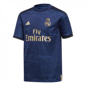 Jersey adidas Kids Real Madrid 2019-2020 Away Night indigo