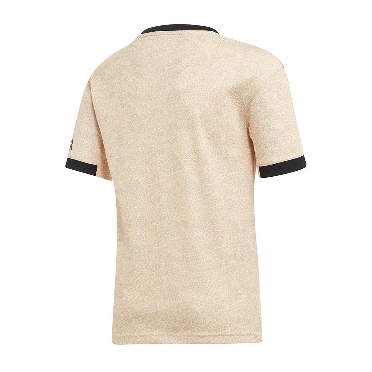 79ead3b0f6 Camiseta Manchester United Segunda Equipación 2019-2020 Niño Linen