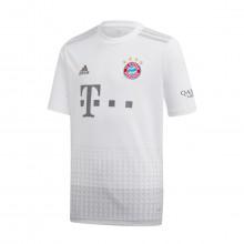 FC Bayern Munich Segunda Equipación 2019-2020 Niño