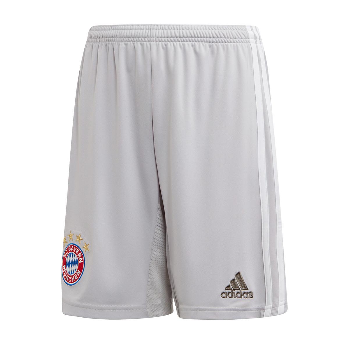 Short adidas Bayern Munich Segunda Equipación 2019 2020 Niño