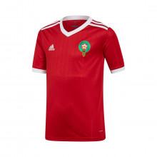 Selection Maroc Domicile 2019-2020 Enfant