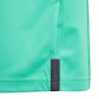 Camiseta Real Madrid Tercera Equipación 2019-2020 Niño HI-Res green