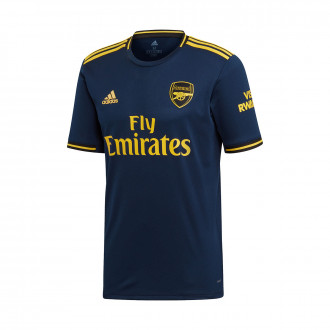 Maillot adidas Arsenal FC Third 2019-2020 Enfant Art
