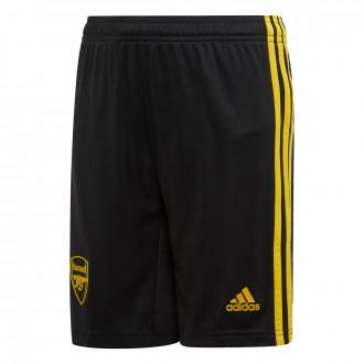 Shorts adidas Arsenal FC Tercera Equipación 2019-2020 Niño Black