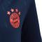 Camiseta FC Bayern Munich Tercera Equipación 2019-2020 Niño Collegiate navy-Bright Red