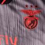 Conjunto Benfica SL Segunda Equipación 2019-2020 Niño Black-Grey