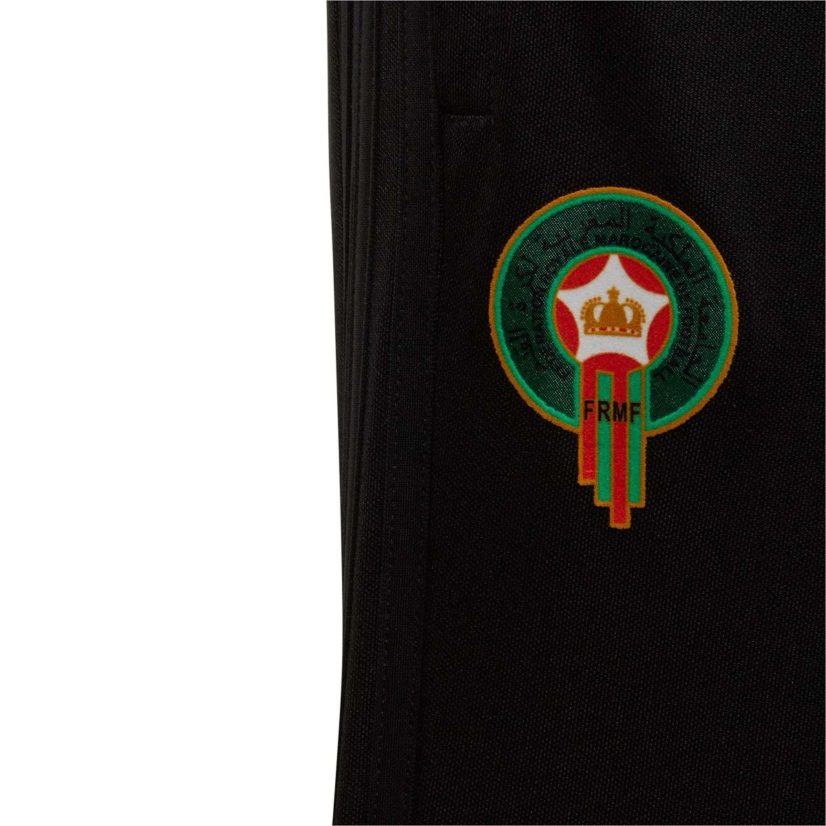 Pantaloni lunghi adidas Nazionale Marocco Training 2019 2020