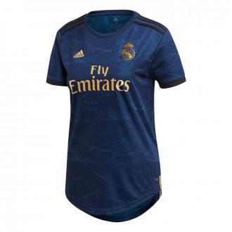 Jersey adidas Woman Real Madrid 2019-2020 Away Night indigo