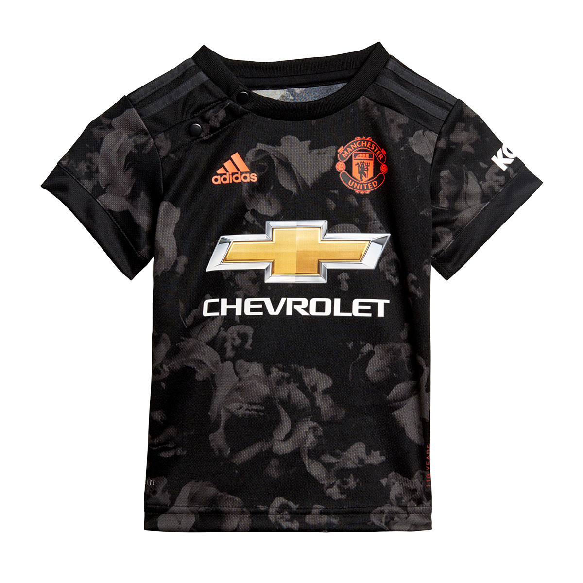 10++ Manchester United Camisa 2020
