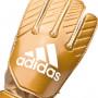 Guante Real Madrid 2019-2020 Niño Gold metallic-White
