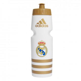 Borraccia  adidas Real Madrid 2019-2020 White-Dark football gold