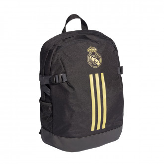 Sac à dos  adidas Real Madrid BP 2019-2020 Black-Dark football gold