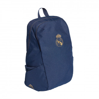 Sac à dos  adidas Real Madrid ID 2019-2020 Night indigo-Dark football gold