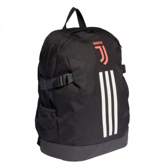 Sac à dos adidas Juventus BP 2019-2020 Black-White-Turbo
