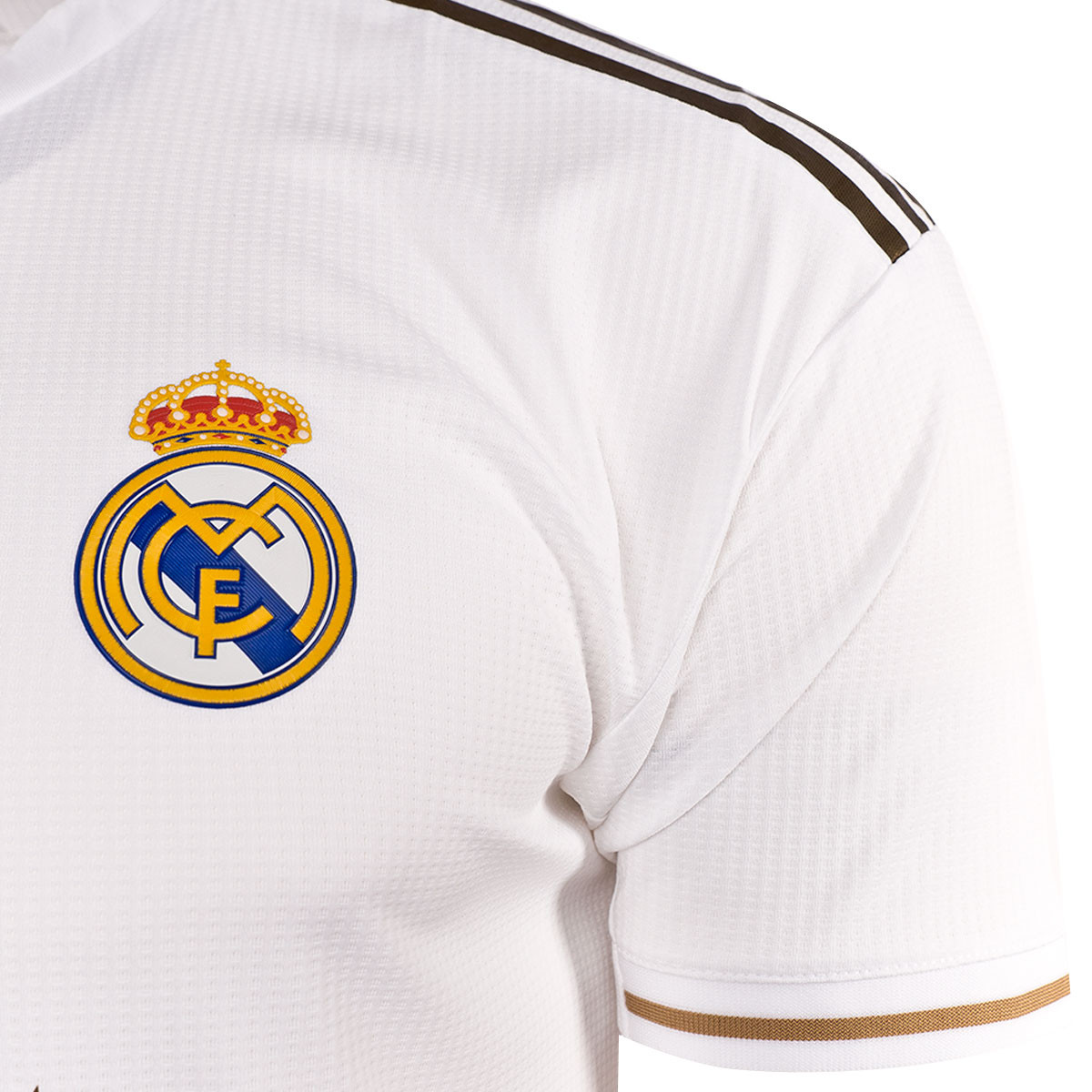 Maillot adidas Real Madrid Domicile Authentic 2019 2020