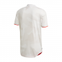 Camiseta Juventus Segunda Equipación Authentic 2019-2020 Core white-Raw White