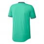 Camiseta Real Madrid Tercera Equipación Authentic 2019-2020 HI-Re green-Night indigo