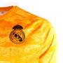Camiseta Real Madrid Portero Primera Equipación 2019-2020 Collegiate gold