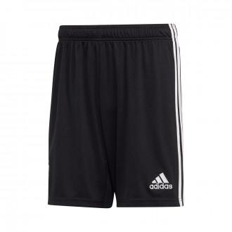 Pantalón corto  adidas Juventus Primera Equipación 2019-2020 Black-White